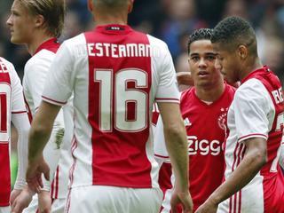 PSV komt bij FC Groningen niet verder dan 1-1 gelijkspel