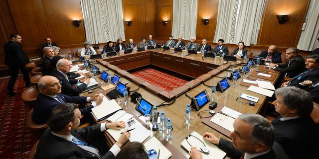 Oppositie Syrië komt naar VN-vredesoverleg Genève