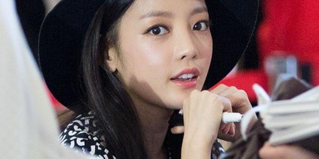 K-Popster Goo Hara (28) dood aangetroffen in haar appartement