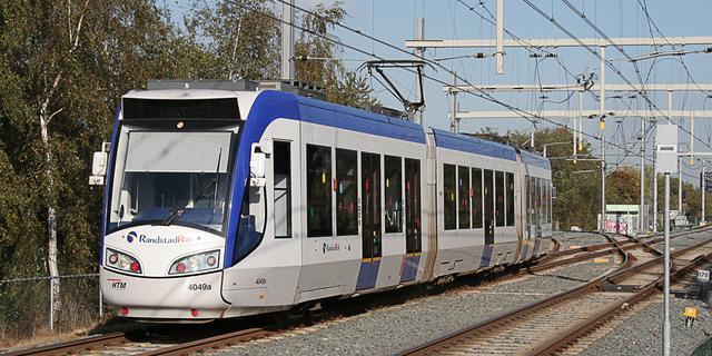 Wordt iedereen beter van lightrail als openbaar vervoer?