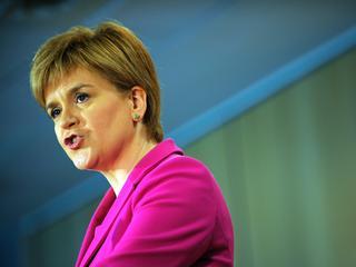 Schotse regering eist parlementaire stemming over uittreding EU