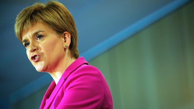 'Referendum over onafhankelijkheid Schotland nog steeds optie'