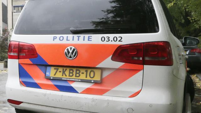 Politie was al in overleg over locatie dodelijke straatroof Oosterpark