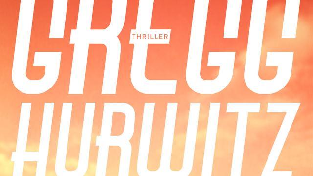 Boekrecensie: Gregg Hurwitz - Jij bent de volgende