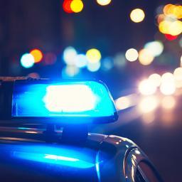 Politie Gouda fouilleert preventief na reeks autobranden