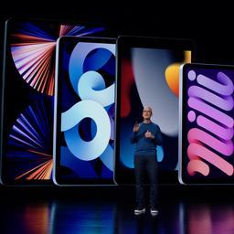 Vijf iPhone 13-aankondigingen die je mogelijk hebt gemist