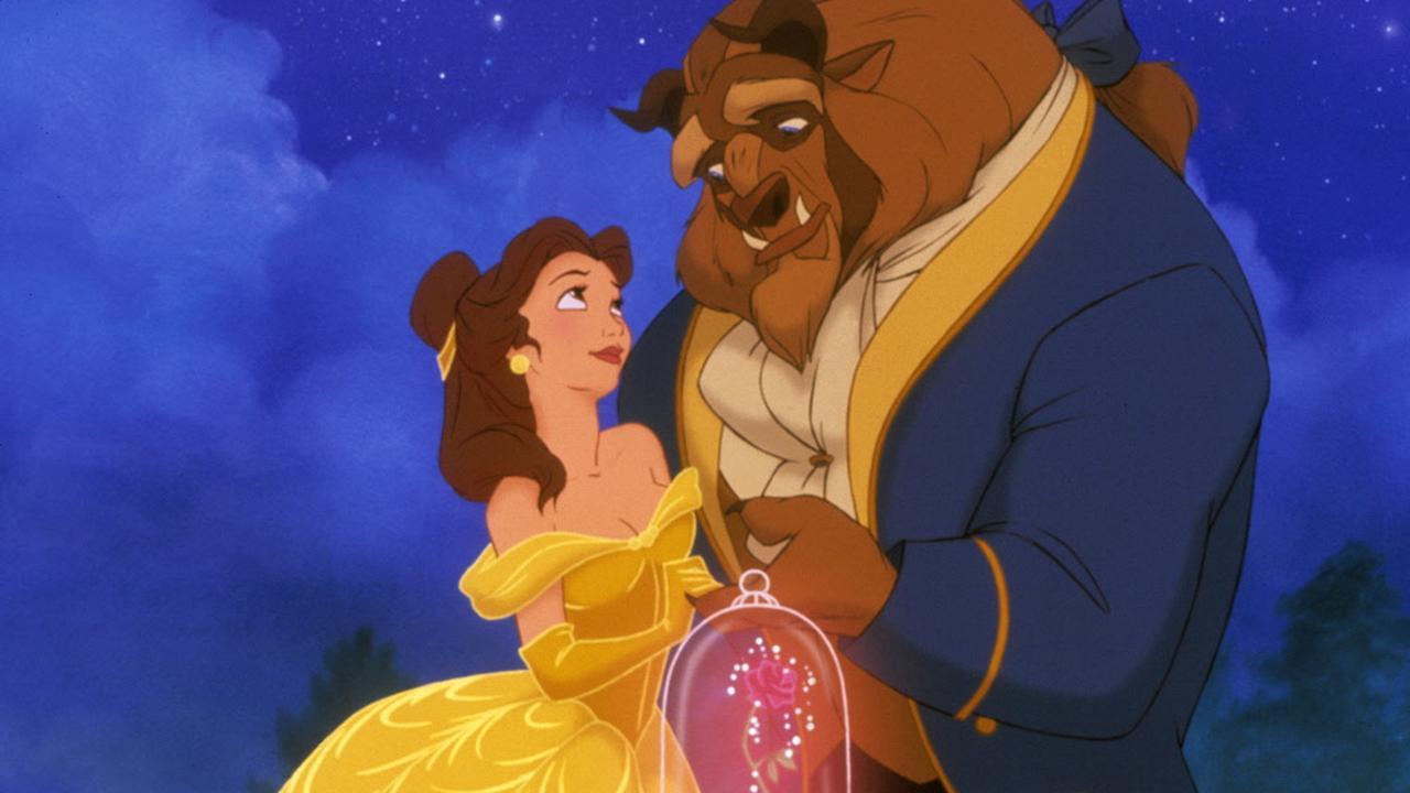 Vergelijking Beauty and the Beast uit 1991 met 2017-versie