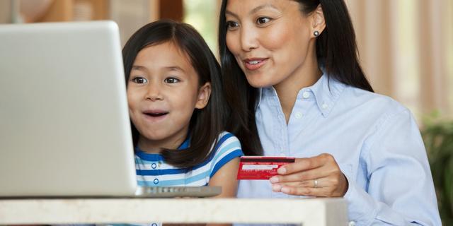 Is een spaarrekening voor je kind wel een slim spaarpotje?