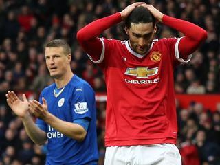 Verdediger van Leicester en Belg van United akkoord met straf