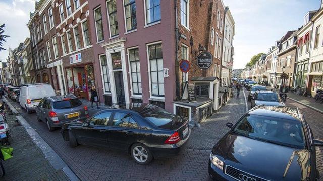 Hier vinden de grote werkzaamheden in Utrecht plaats in 2019