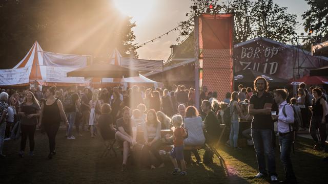 Kaartverkoop festival Noorderzon maandag van start
