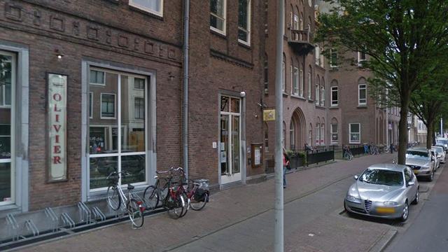 Politie zoekt getuigen van mishandeling bij café Olivier