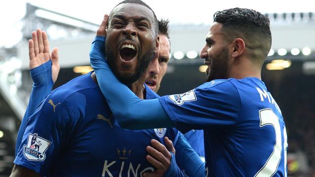 Leicester moet titel uitstellen, Southampton te sterk voor City