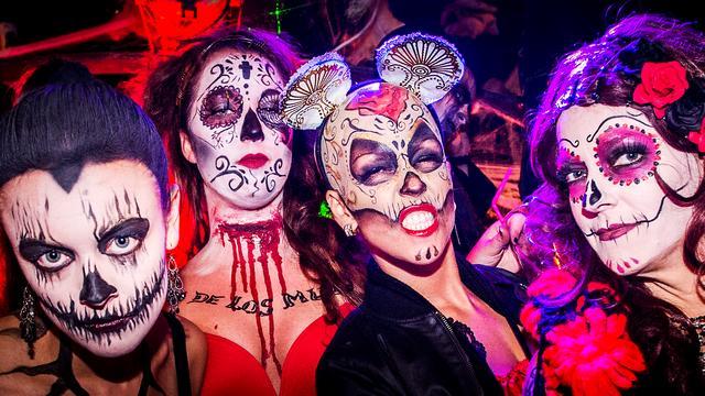 Hallo Halloween Decoraties : Nederland is óm halloween is een blijvertje nu het laatste