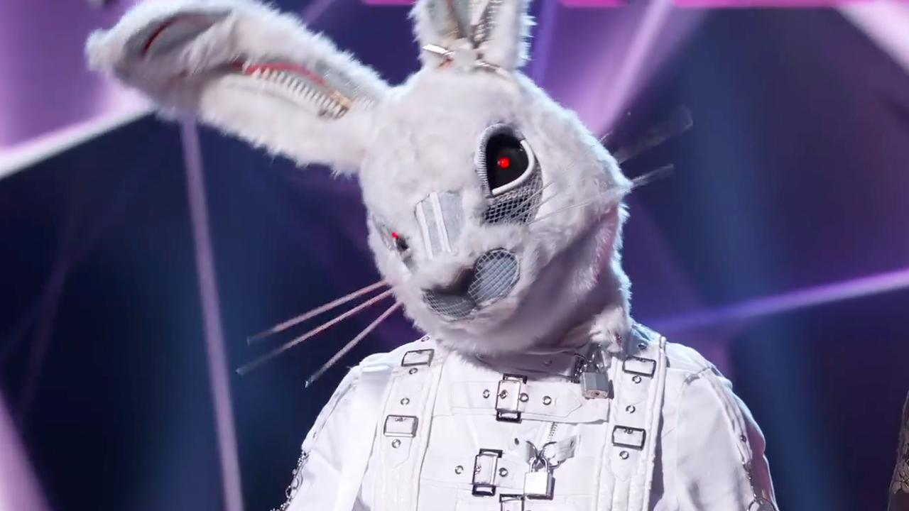 Bekijk de trailer van The Masked Singer