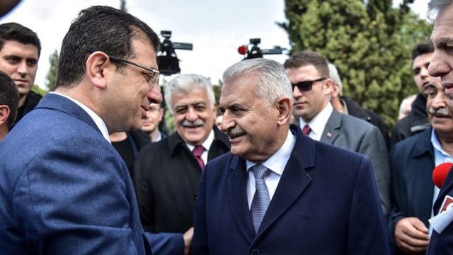 Klap voor Erdogan: Oppositie wint opnieuw in Istanboel