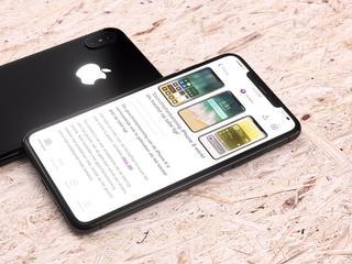 Productieproces iPhone zou vertraging hebben opgelopen