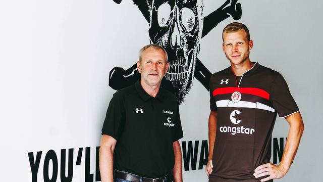 Heerenveen raakt Veerman kwijt aan St. Pauli, Emmen haalt Pedersen