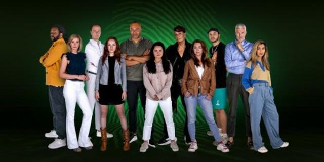 Deze BN'ers doen mee aan het 22e seizoen Wie is de Mol?