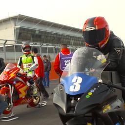 Twentse studenten maken snellere en lichtere elektrische racemotor