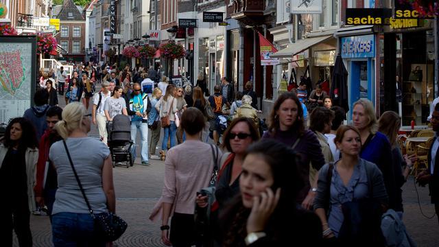 Economie bloeit in eerste volle jaar onder kabinet-Rutte III