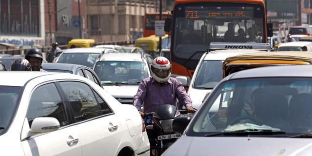 'Aantal verkeersdoden wereldwijd al jarenlang constant'
