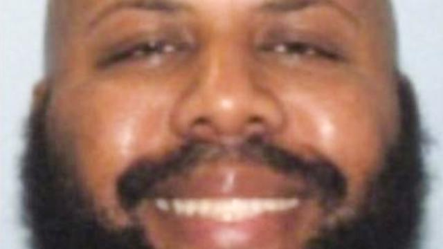 Verdachte Facebookmoord in Cleveland overleden na achtervolging
