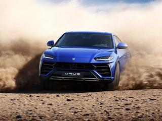 Urus belangrijk voor Lamborghini, Porsche Macan meest populair