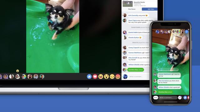 Facebook Watch trekt elke dag 140 miljoen kijkers wereldwijd