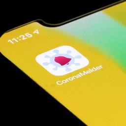 Video | Zo ziet de Nederlandse corona-app eruit