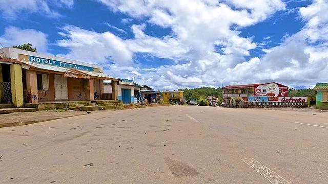 Google zet Madagaskar op Street View met leencamera's