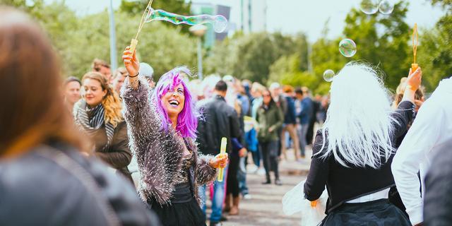 Coronatestconcerten en -festival definitief in eerste weekenden van maart