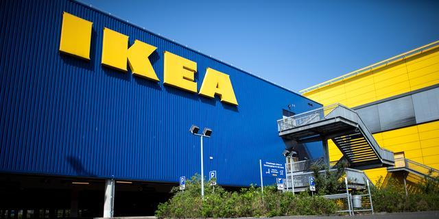 IKEA-klanten in Haarlem gewond door ontstopper in fles handgel