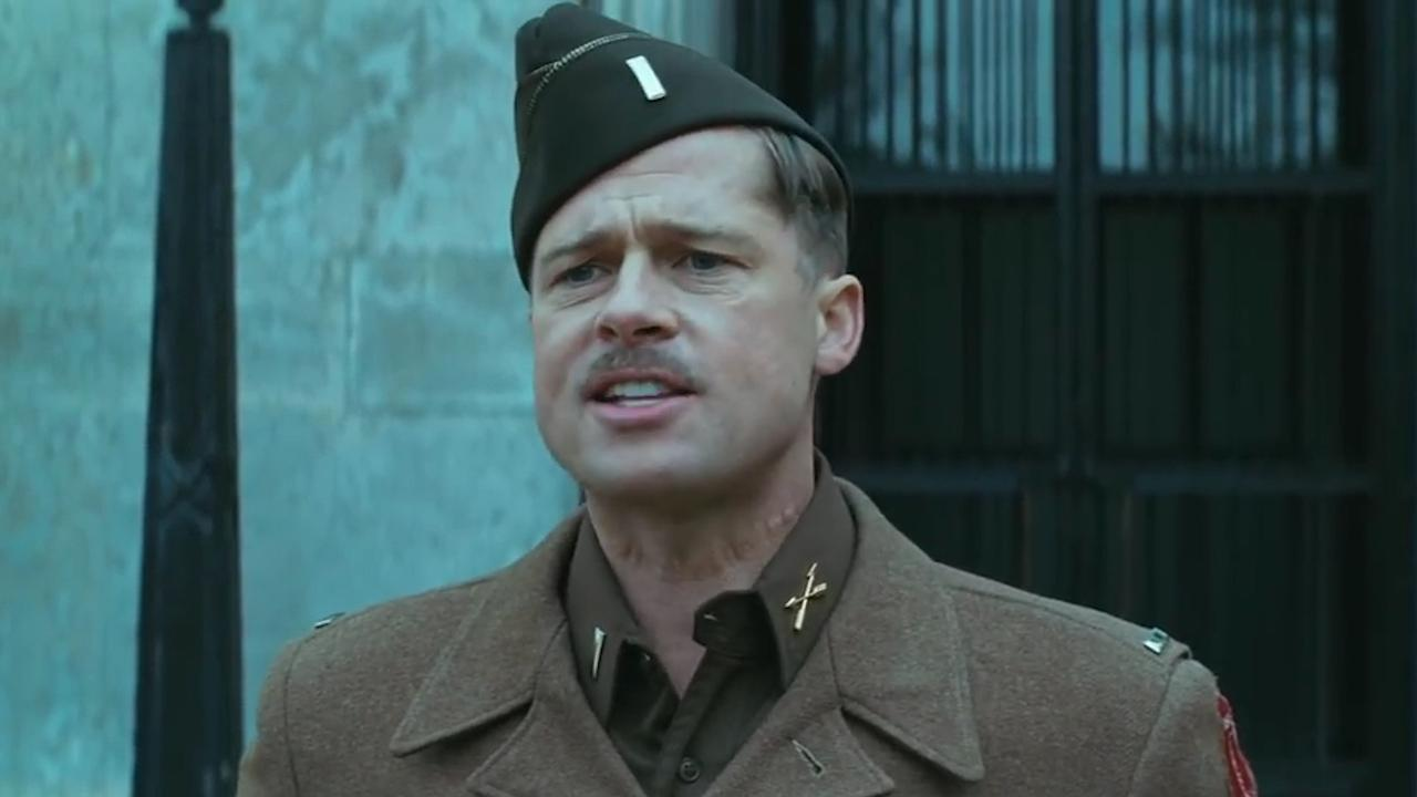 Trailer Inglourious Basterds