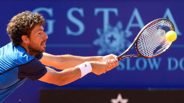 Haase meteen uitgeschakeld op US Open