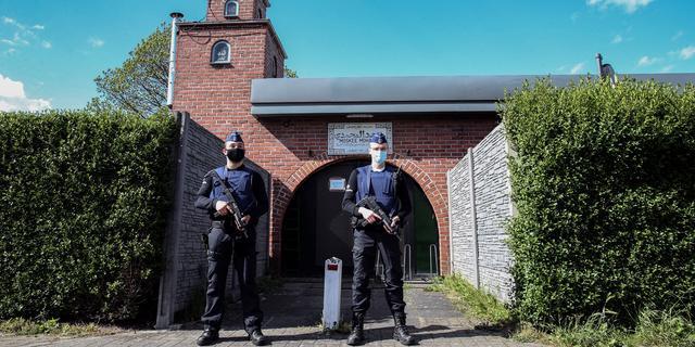 Belgische militair staat nu op zoeklijst van Interpol, maar wat betekent dat?