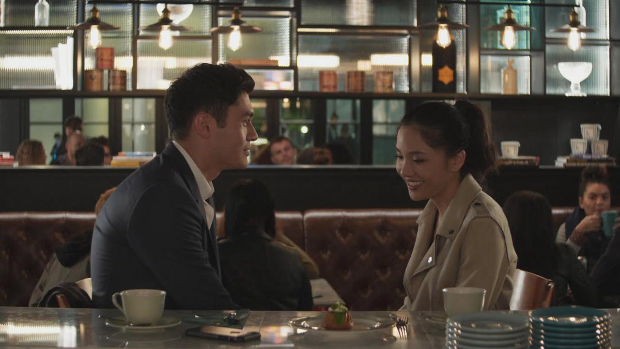 Bekijk hier de trailer van Crazy Rich Asians