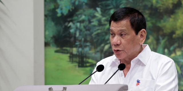 Filipijnse leger bezet onbewoonde eilandjes in Zuid-Chinese Zee