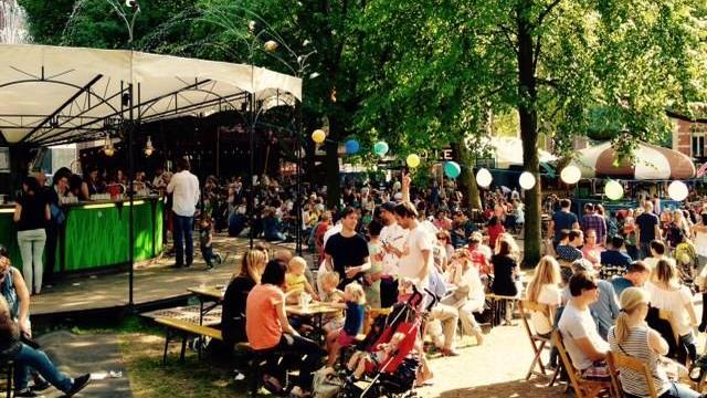 De Parade in Utrecht ontvangt 87.000 bezoekers