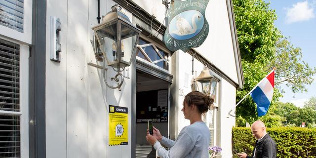 Checkgesprek.nl start met alternatief voor coronachecks in horeca
