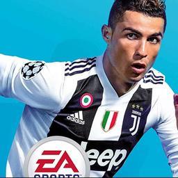 EA haalt Cristiano Ronaldo van verpakking FIFA 19