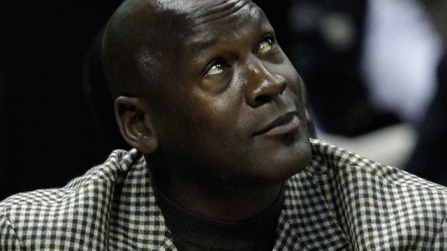 Michael Jordan doneert geld om relatie politie en minderheden te verbeteren