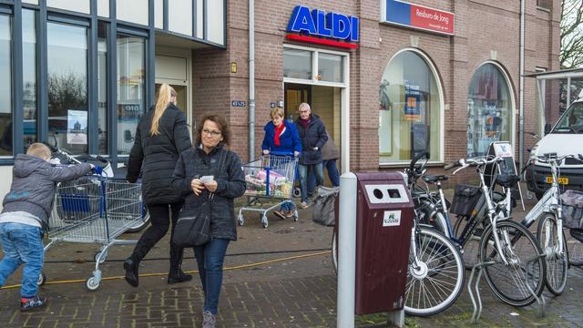 Aldi Oudenbosch mag verkassen naar Bosschendijk