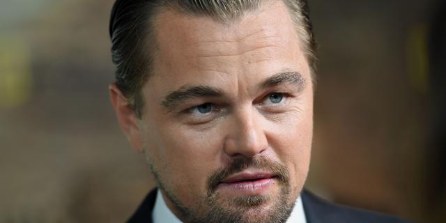 Hoofdrol Leonardo DiCaprio in boekverfilming Killers of the Flower Moon