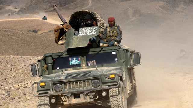 NAVO-landen sturen opnieuw meer troepen naar Afghanistan