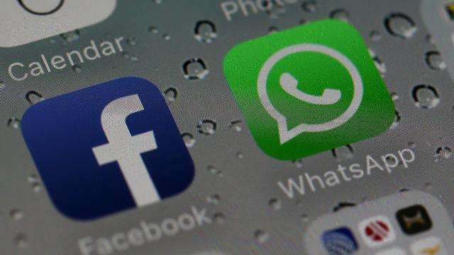 WhatsApp-topman bevestigt komst advertenties in Status-functie