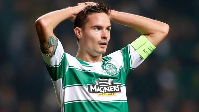 Celtic laat punten liggen in aanloop naar duel met Ajax