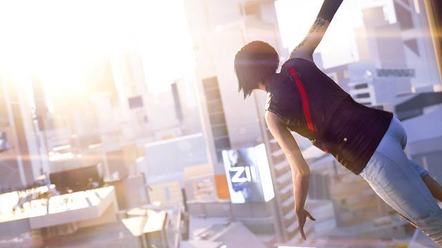 Mirror's Edge Catalyst uitgesteld naar 27 mei