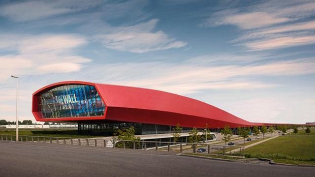 Nieuwe vestiging Daka Sport opent deuren in The Wall