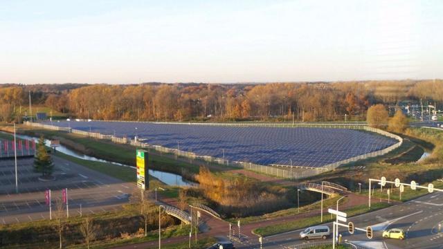 Vicevoorzitter Europese Commissie brengt werkbezoek aan Breda